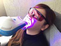 キレイな歯を目指しましょう