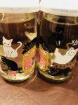 可愛い日本酒(^^)